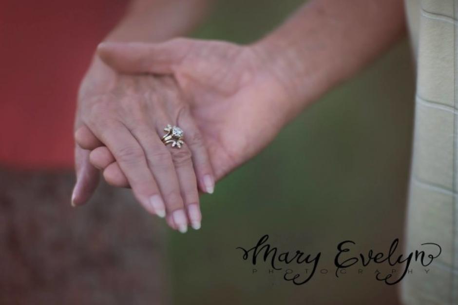 Los Elmore cumplirán 58 años de casados el próximo 28 de febrero. (Foto: buzzfeed.com)