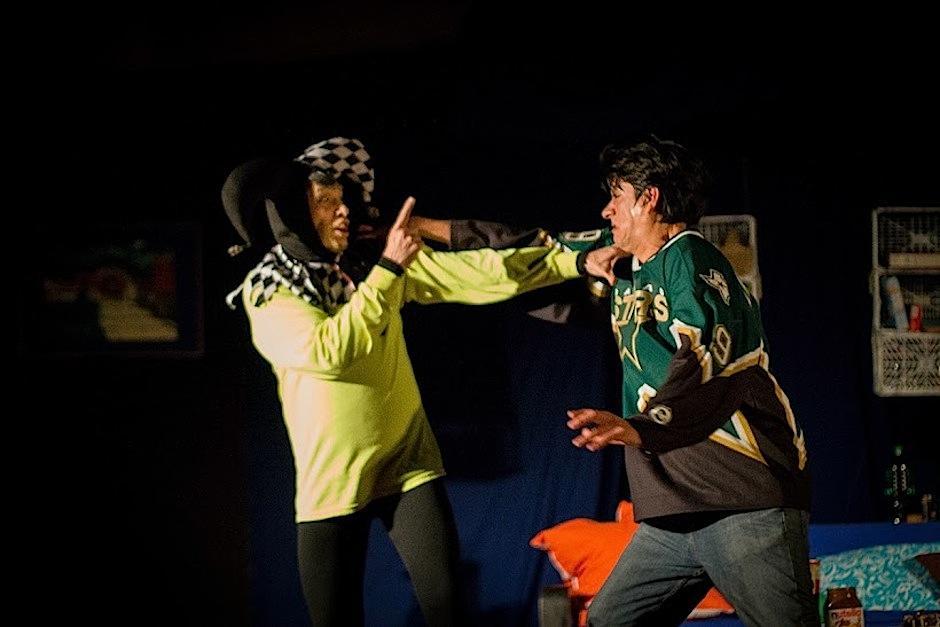 Todas las puestas en escena se presentarán en el Teatro Nacional. (Foto: Festival oficial)
