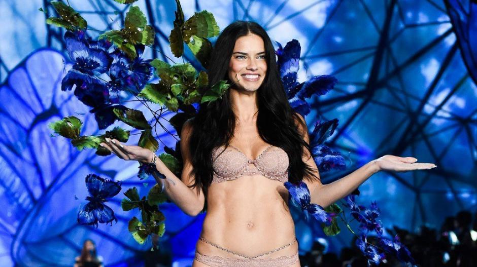 Adriana Lima es una de los modelos con una gran carrera y con muchos seguidores alrededor del mundo. (Foto: El País)