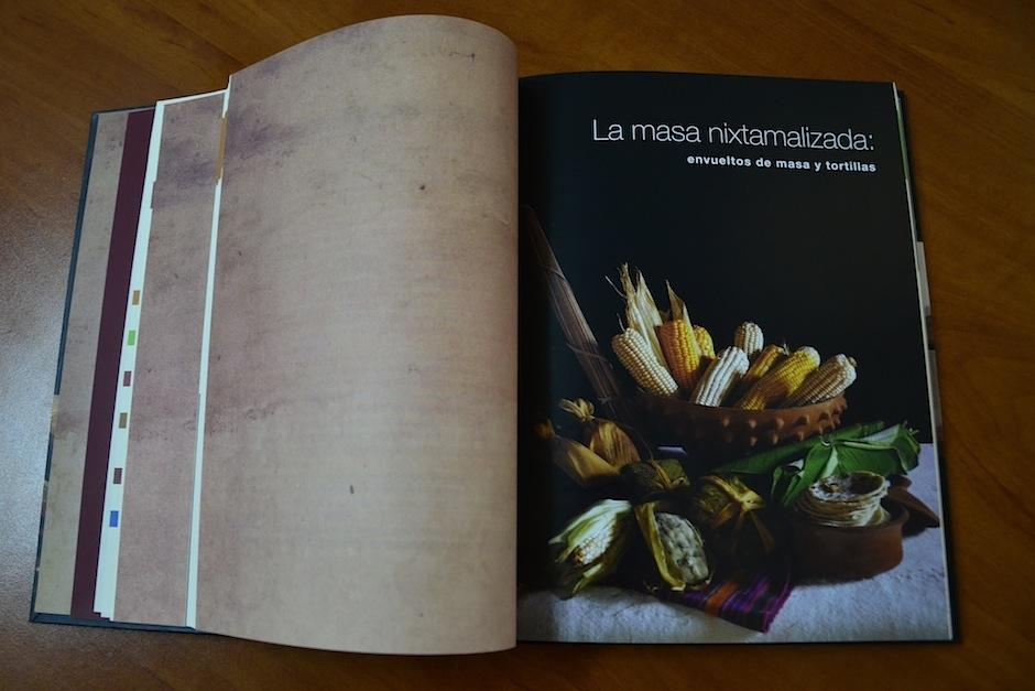 Cada uno de los capítulos refleja un placer al paladar. (Foto: Selene Mejía/Soy502)