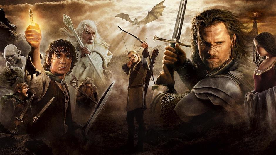 """Tras15 años de su estreno, así lucen los protagonistas de """"El Señor de los anillos"""". (Foto: Odyssey)"""