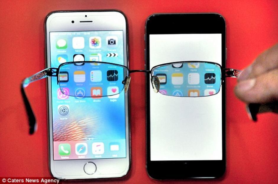 A cualquier teléfono se le incorpora un chip especial. (Foto: techworm)