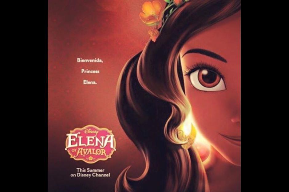En junio interpretaba el tema principal de la serie anima de Disney Elena of Avalor. (Foto: Gaby Moreno)