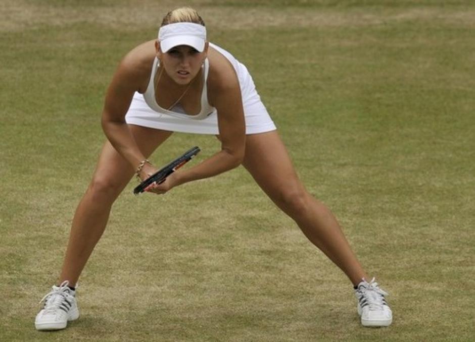 En el Gran Slam, Elena era la única finalista que no es cabeza de serie. (Foto: fanpop.com)