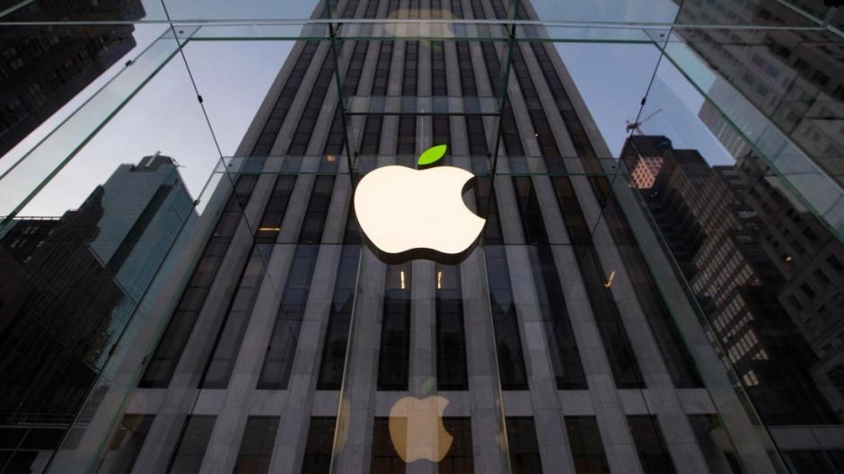 Apple tiene un valor de 229 mil millones de dólares. (Foto: elestimulo.com)