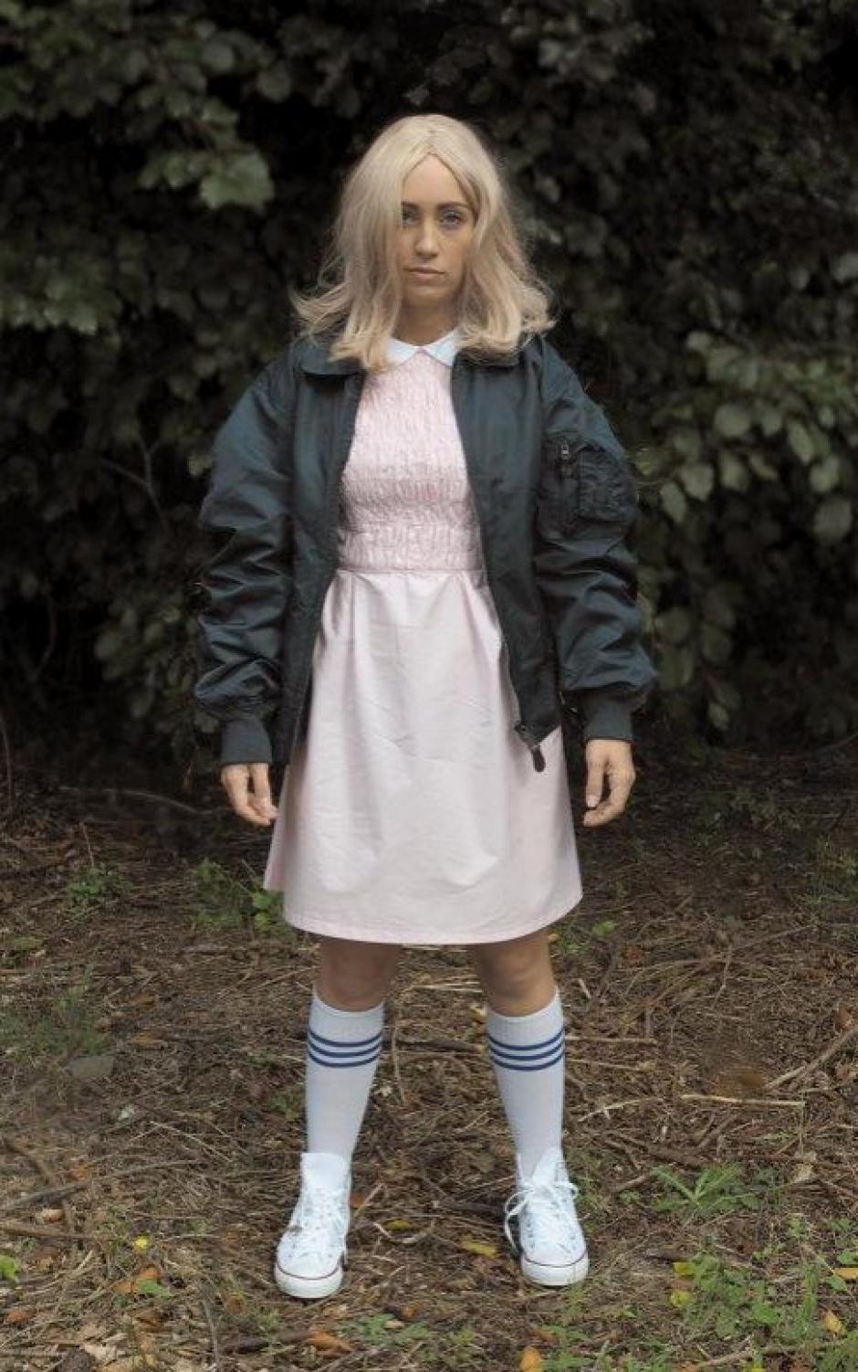 ¿Eres tú Eleven? (Foto: sopitas.com)