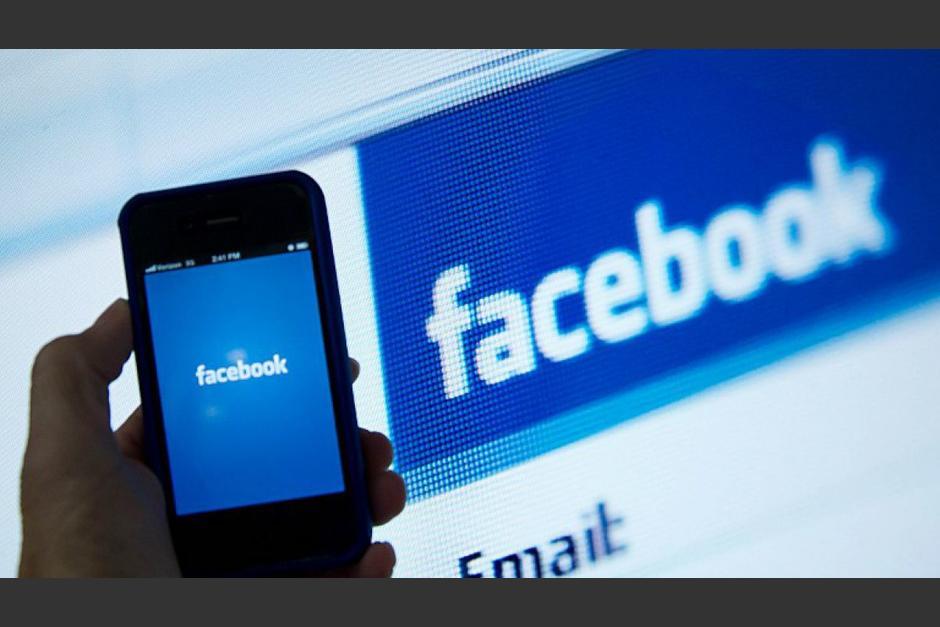 Facebook es una opción para interactuar con nuestros amigos. (Foto: t13.cl.com
