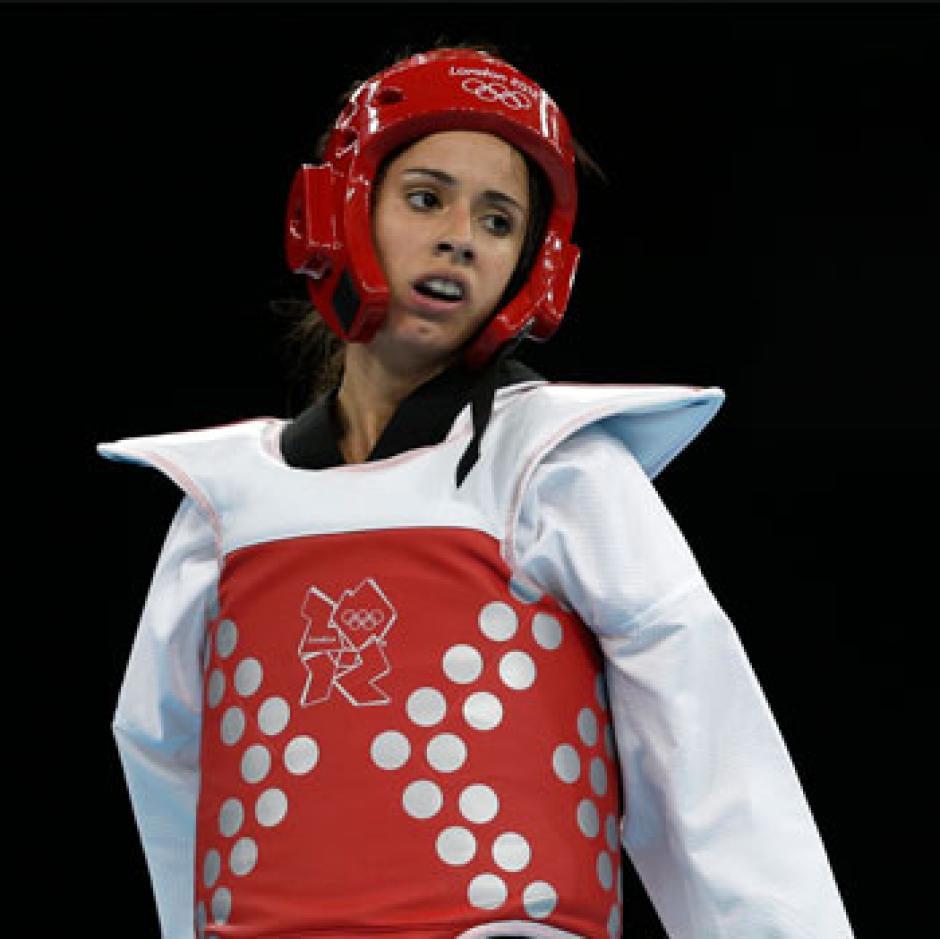 Una lesión alejó a la taekwondista, Elizabeth Zamora, de sus segundos Juegos Olímpicos. (Foto: Archivo)