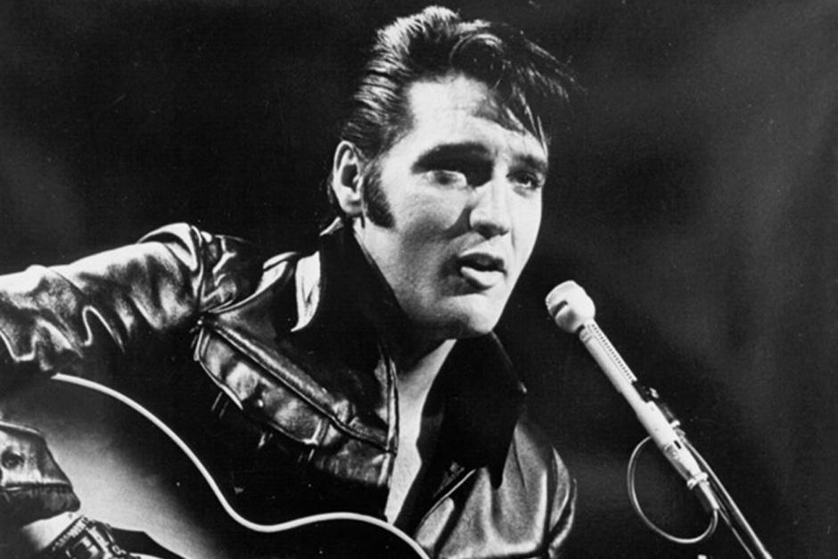 Elvis Presley ocupa el segundo lugar en generar ganancias después de su fallecimiento en 1977.