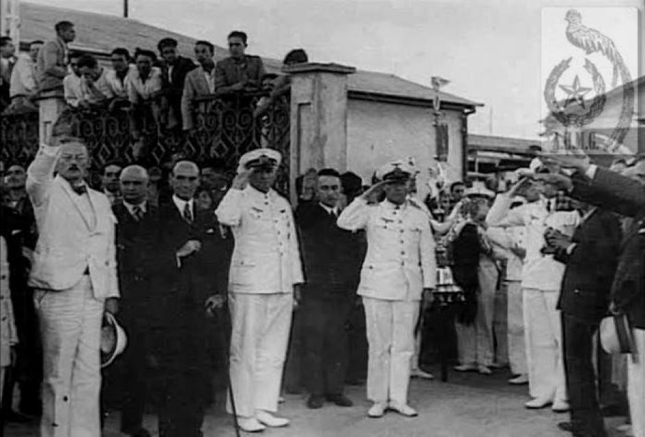 El buque fue construido por Alemania después de la primera Guerra Mundial. (Foto: lakriegsmarineencastellano.blogspot.com)