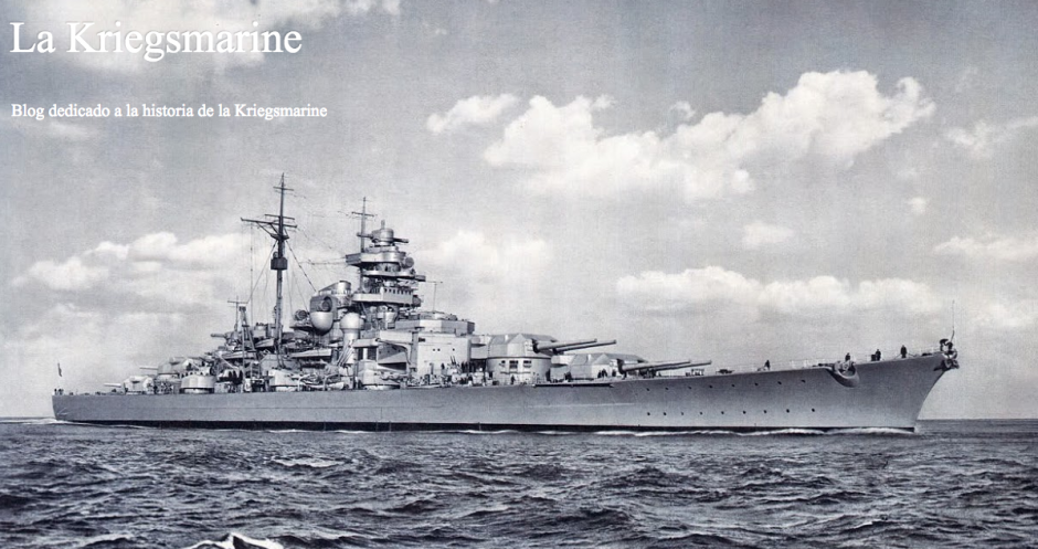 Hace 80 años, el crucero alemán Emdem llegó a Guatemala. (Foto: lakriegsmarineencastellano.blogspot.com)