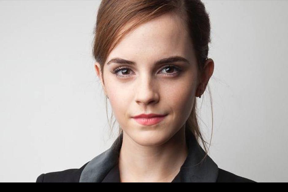 La actriz de la saga 'Harry Potter' ha reconocido la existencia de la empresa. (Foto: Archivo)