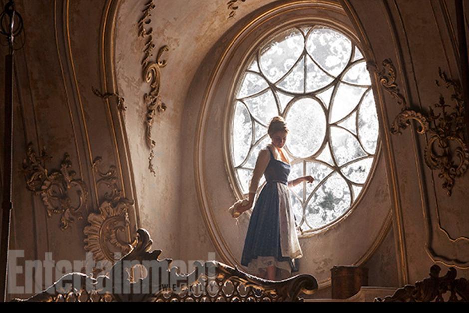 En mayo, Disney distribuyó el primer tráiler de la película. (Foto: Entertainment Weekly)