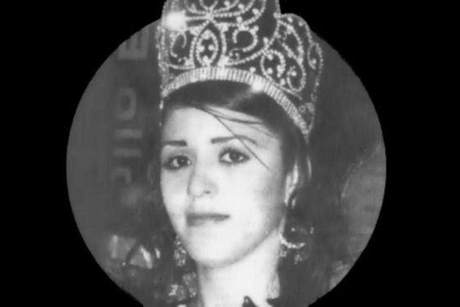 Emma Coronel Aispuro es hija de narcotraficantes