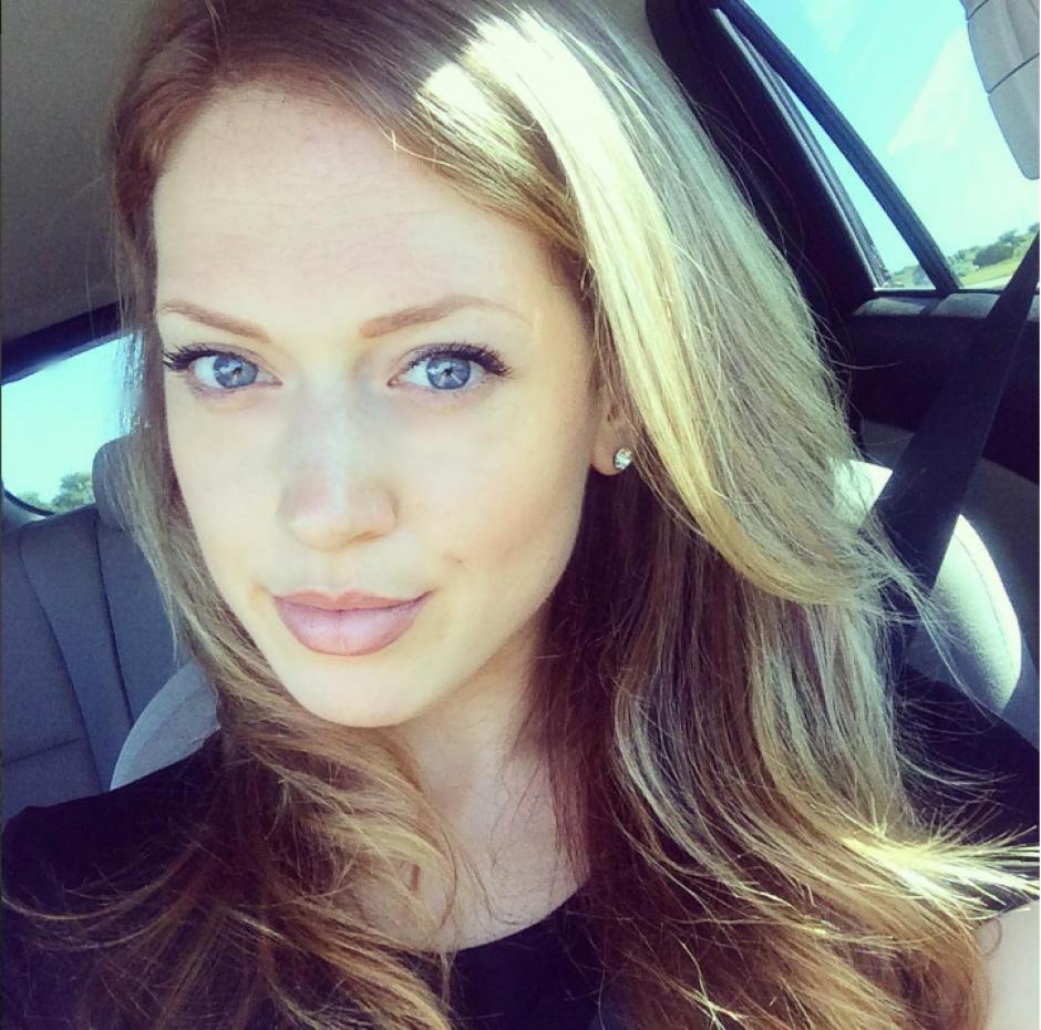 Seis años después de ser víctima de acoso, Emma luce una esbelta figura. (Foto: Instagram/Emma Pope)