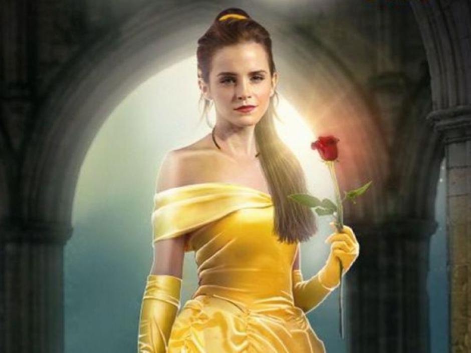 La joven actriz ya había revelado una imagen promocional de la película. (Foto: the-leaky-cauldron.org)