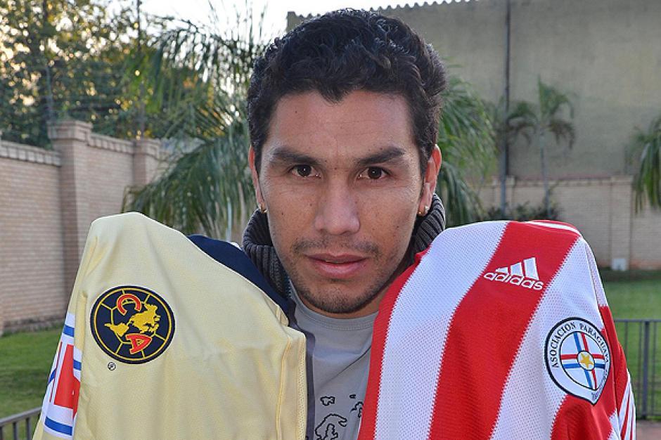 El exfutbolista lo mejor de sí en la selección de su país y por los equipos que militó. (Foto: Emol)
