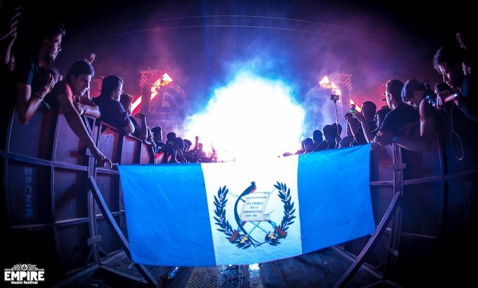 Guatemala podrá gozar de grandes artista nacionales e internacionales. (Foto: EMF)