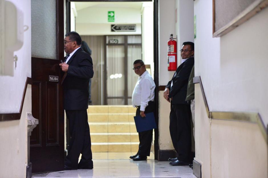 La nueva ley prohibe la contratación de familiares de diputados y empleados del Congreso. (Foto: Jesús Alfonso/Soy502)