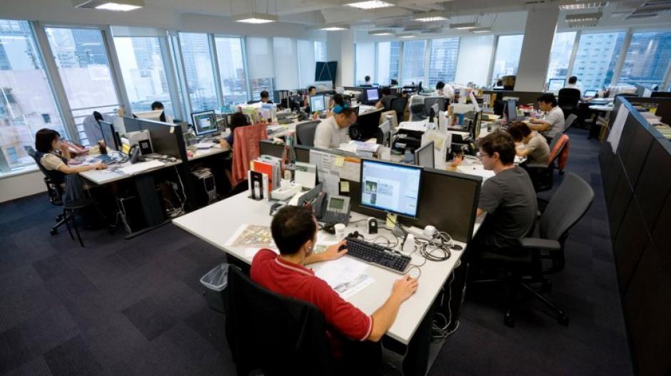 Las empresas informáticas son quienes usualmente utilizan esta práctica. (Foto: El Comercio)