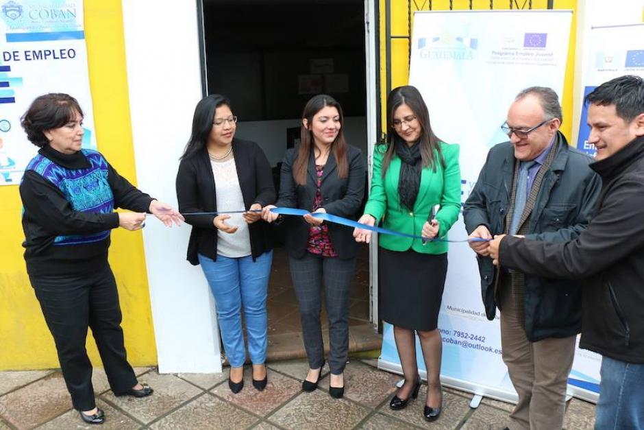 Se inauguraron nueve Ventanillas Únicas Municipales de Empleo (VUME), para facilitar la inserción laboral de los jóvenes. (Foto: Facebook/Programa Empleo Juvenil)
