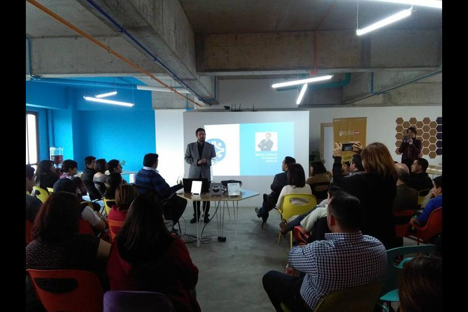 """Al final del proceso solo se elegirá a cinco proyectos para la fase de """"incubación"""". (Foto: Pepita Labs)"""