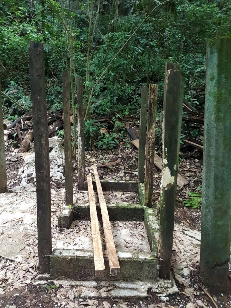 Por las condiciones en las que se encuentra Semuc Champey el Conap tomó la decisión. (Foto: Conap)