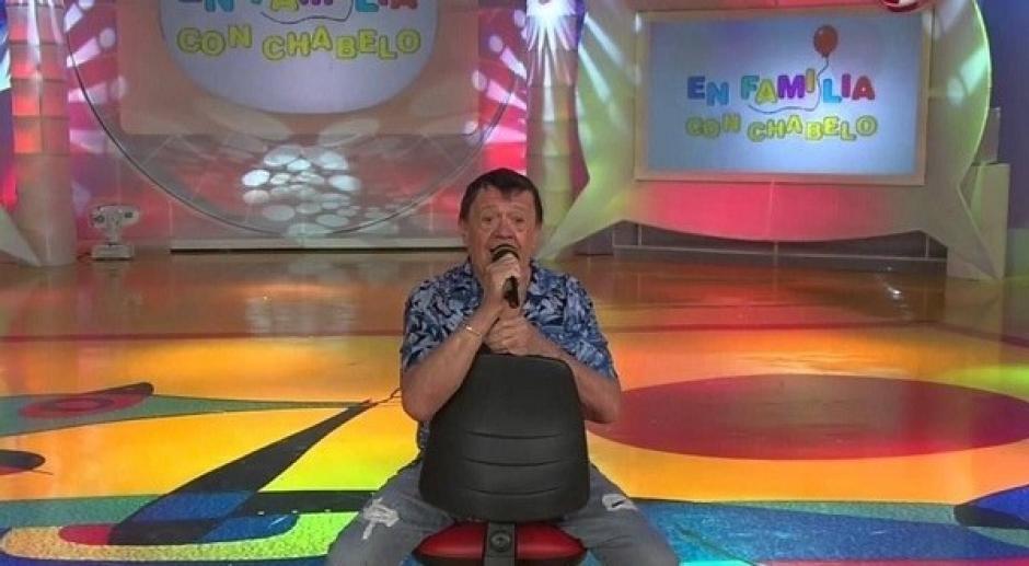 """El show """"En Familia"""" se transmite todos los domingos en México."""