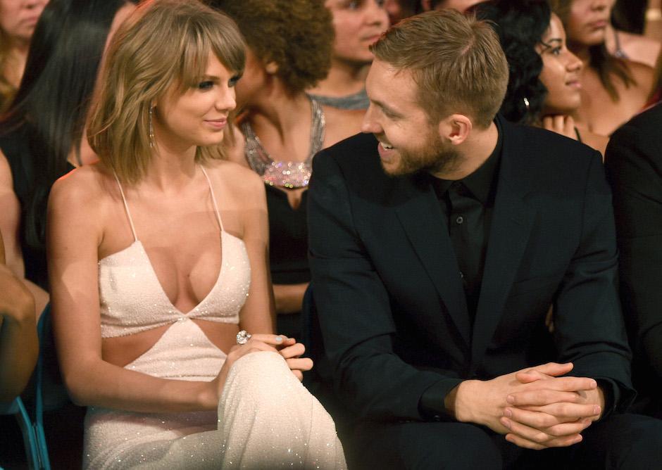 Tras una corta relación, Taylor también ha tenido problemas con Calvin Harrys. (Foto: mundotkm.com)