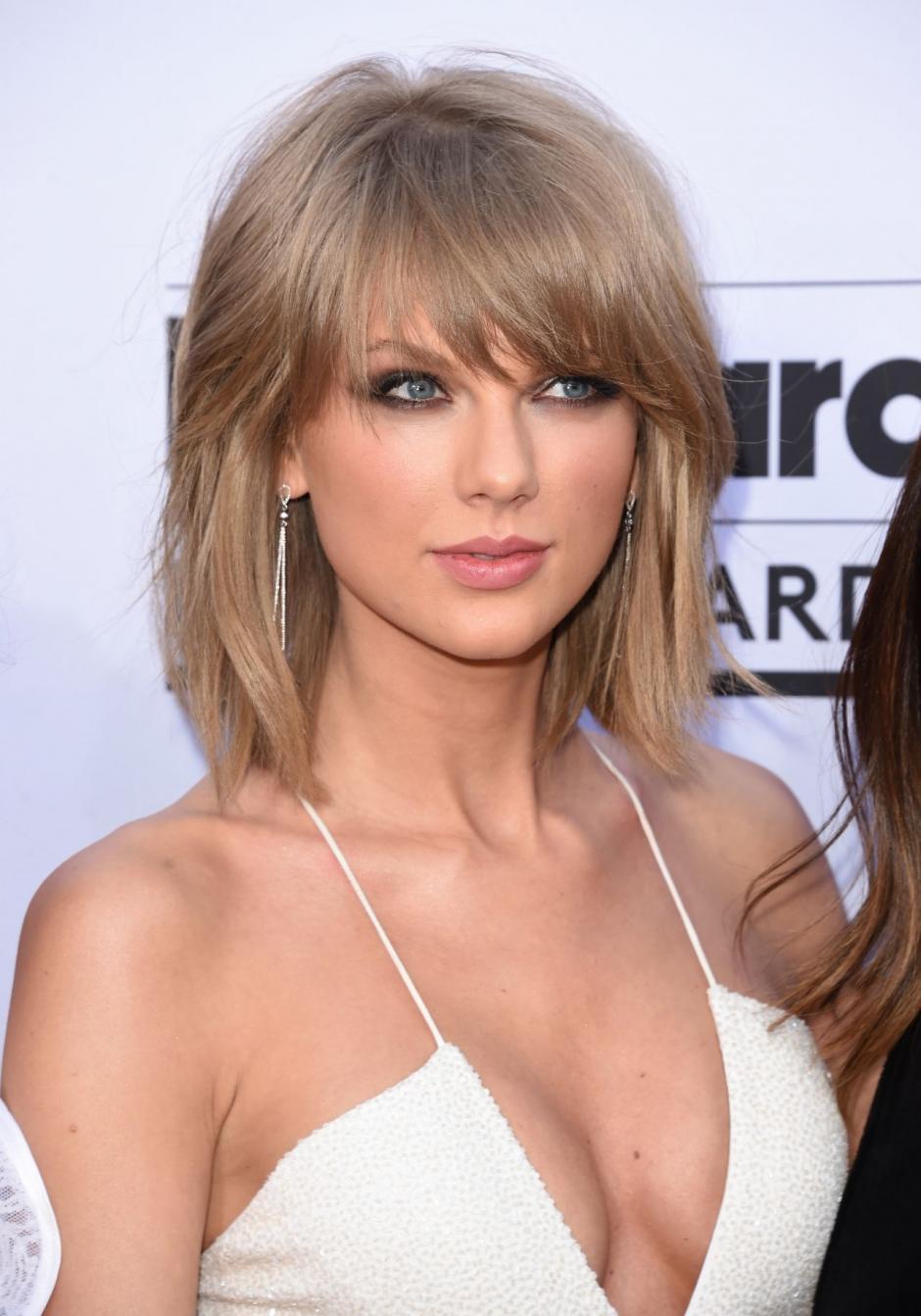 Taylor Swift es una cantautora estadounidense. (Foto: celebmafia.com)