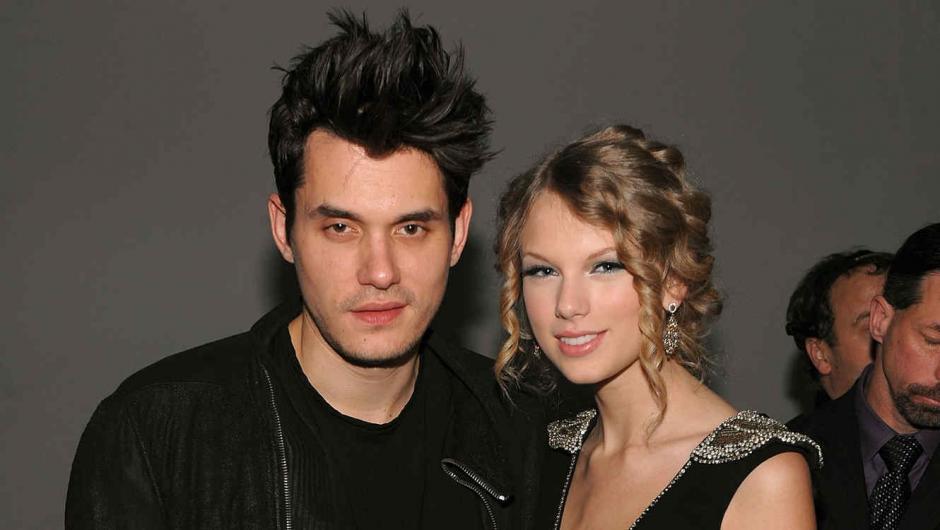 Tras su ruptura con John Mayer, Swift le escribió una canción. Ahora están distanciados. (Foto: telemundo.com)