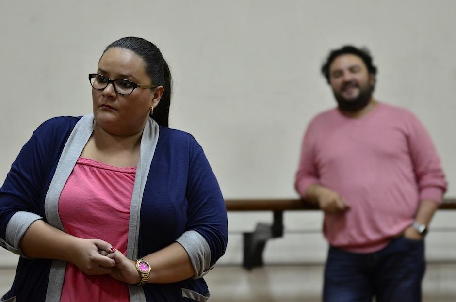 No te pierdas Rigoletto. (Foto: Selene Mejía/Soy502)