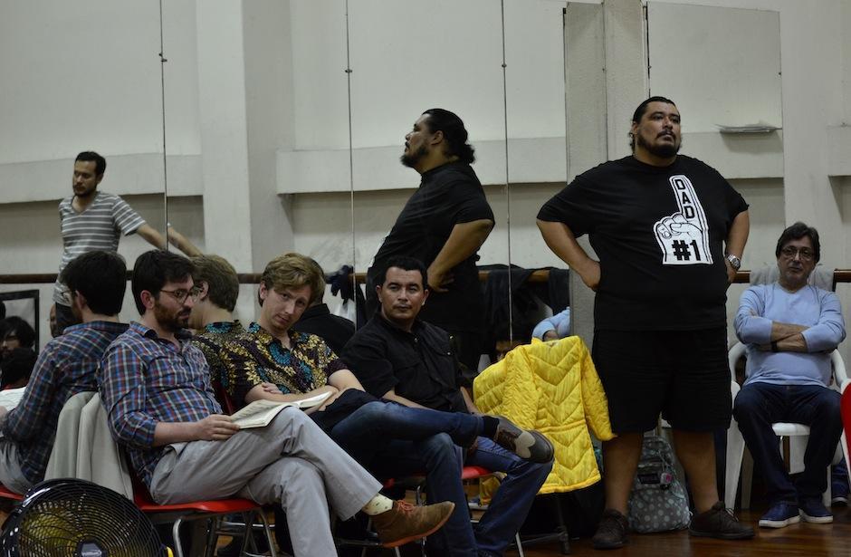 Los invitados internacionales darán todo en escena. (Foto: Selene Mejía/Soy502)