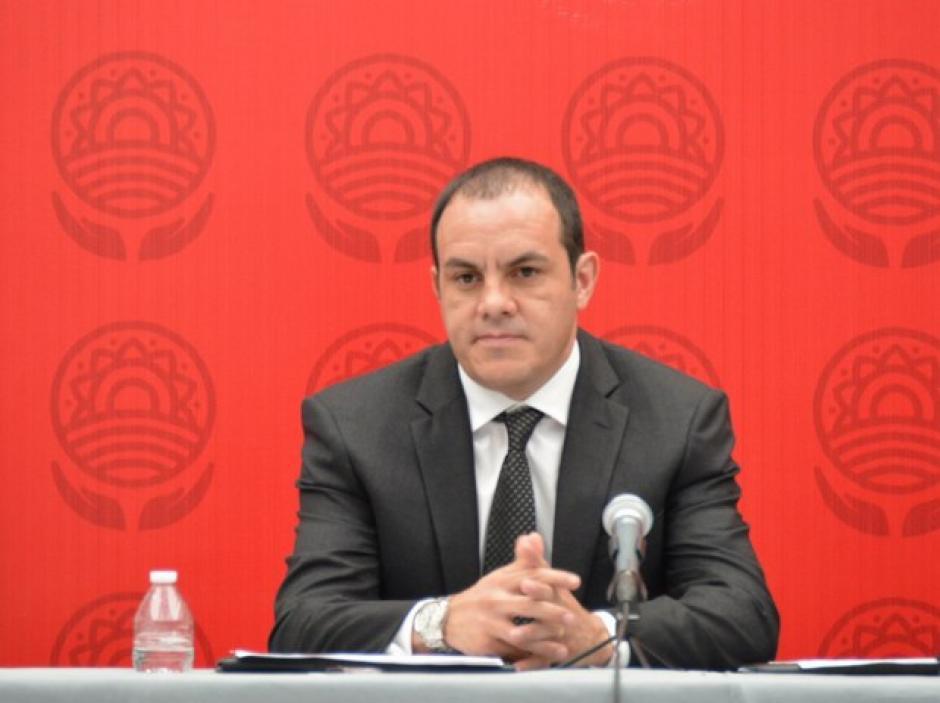 Existe un proceso que busca destituir a Blanco como alcalde. (Foto: Entravision)