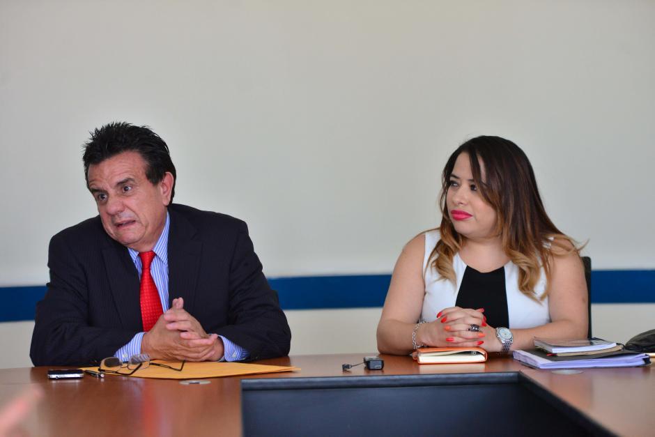 El contrato fue denunciado penalmente por la Contraloría General de Cuentas, no obstante este siguió en pie (Foto: Jesús Alfonso/Soy502)