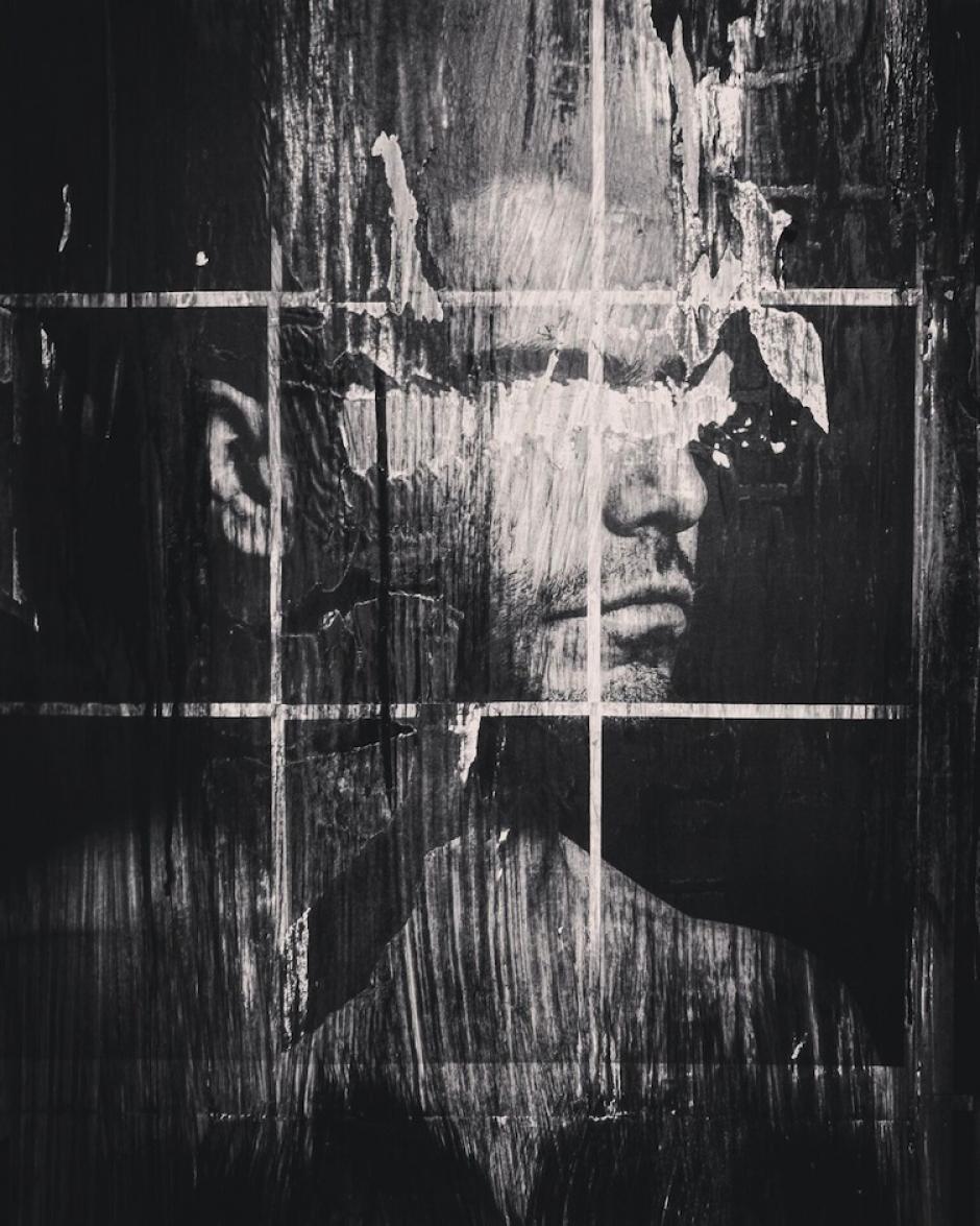 """La fotografía de Eny Roland también se exhibe en la muestra llamada """"Violento"""". (Foto: Eny Roland)"""