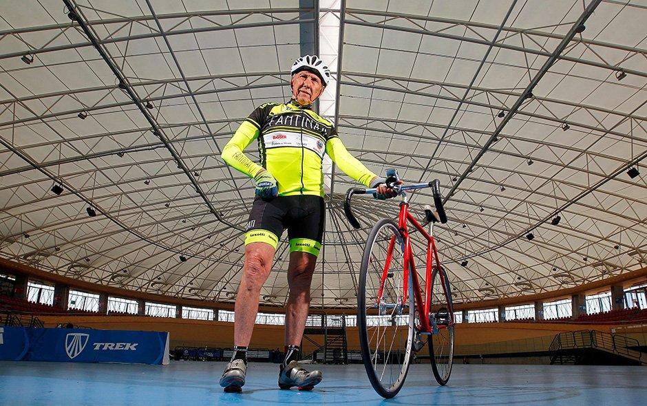 Un accidente de tránsito truncó la vida del longevo deportista. (Foto: emol.com)