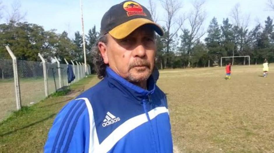 El entrenador fue encontrado sin vida en su casa. (Foto: Infobae)