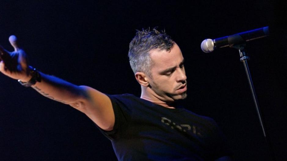 Eros Ramazzoti se presenta el martes 23, en la segunda noche del Festival chileno. (Foto: globovision.com)