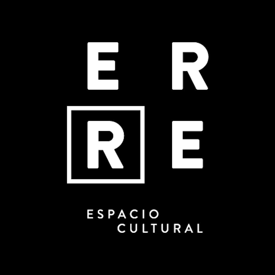 El espacio cultural ERRE está fundado, gestionado y producido por artistas y diseñadores. (Diseño: ERRE)