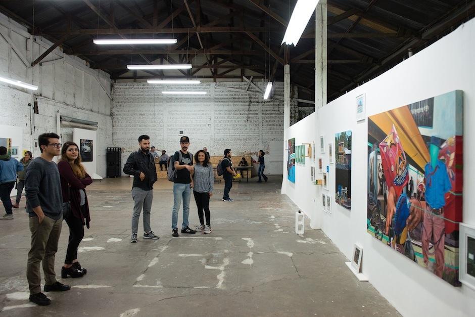 Sus actividades incluyen charlas, talleres, proyecciones y exposiciones. (Foto: ERRE)