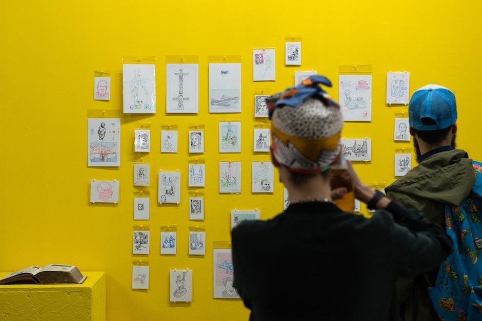 El diseño, arte, música y cultura son sus ejes principales. (Foto: ERRE)
