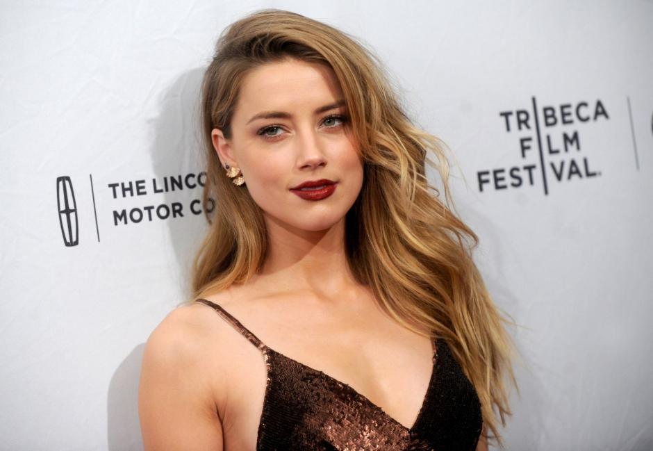 Amber Heard había demandado a Johnny Depp. (Foto: es.ign.com)