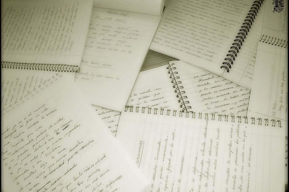 La manera en la que se trazan las letras pueden dar pistas de cómo eres. (Foto: penventory.wordpress.com)