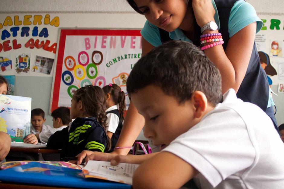 """Según el XI Informe Mundial de Seguimiento sobre la Educación Para Todos (EPT), el mundo sufre una """"crisis del aprendizaje"""""""