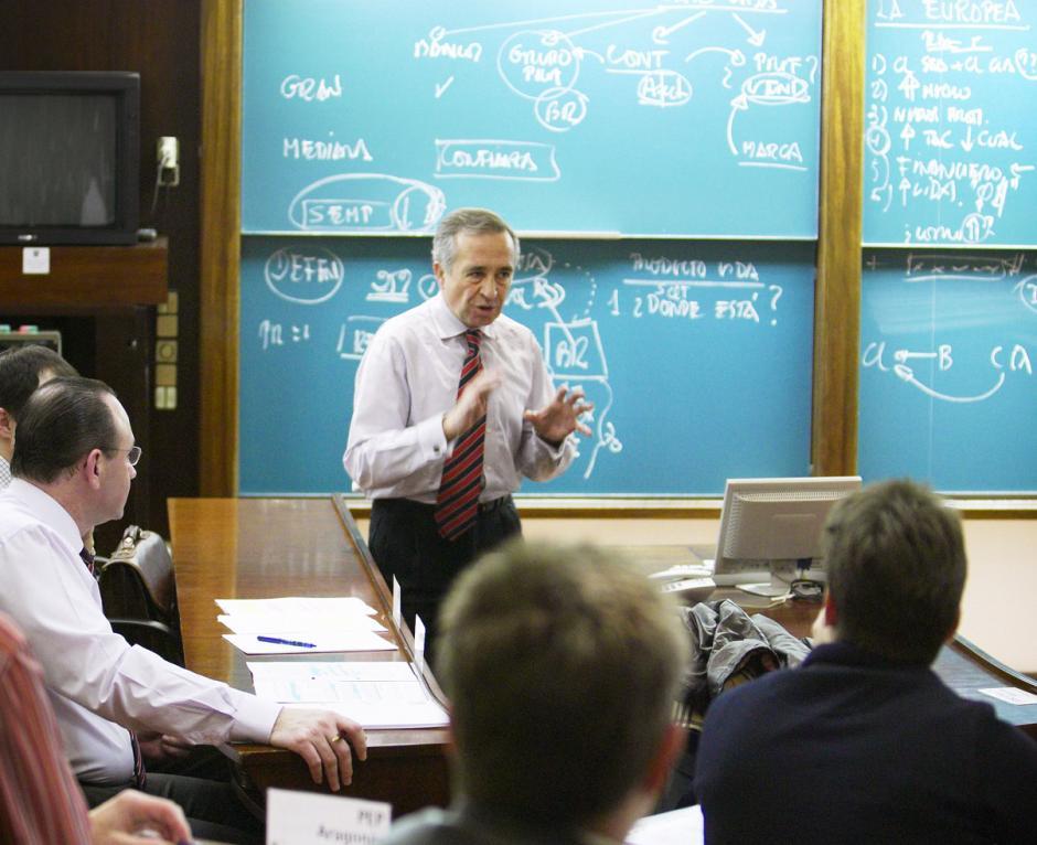 Para generar el ranking se tomó en cuenta las nuevas tendencias de aprendizaje y la gestión tecnológica. (Foto: infoempleo.com)