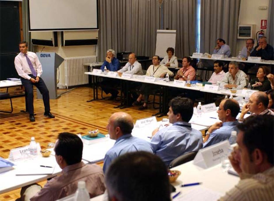 IESE Business School es la primer escuela nacional que se encuentra en el listado con el tercer puesto entre 20. (Foto: businessandschools.com)