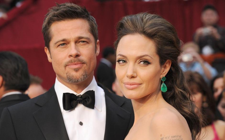 La expareja parece que no tendrá reconciliación debido a la solicitud de divorcio que pidió Angelina Jolie. (Foto: España Live)