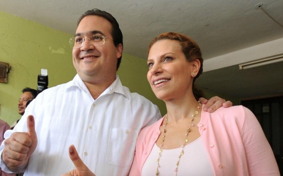 Javier Duarte es gobernador electo de Veracruz y está prófugo desde hace un tiempo. (Foto: Twitter)