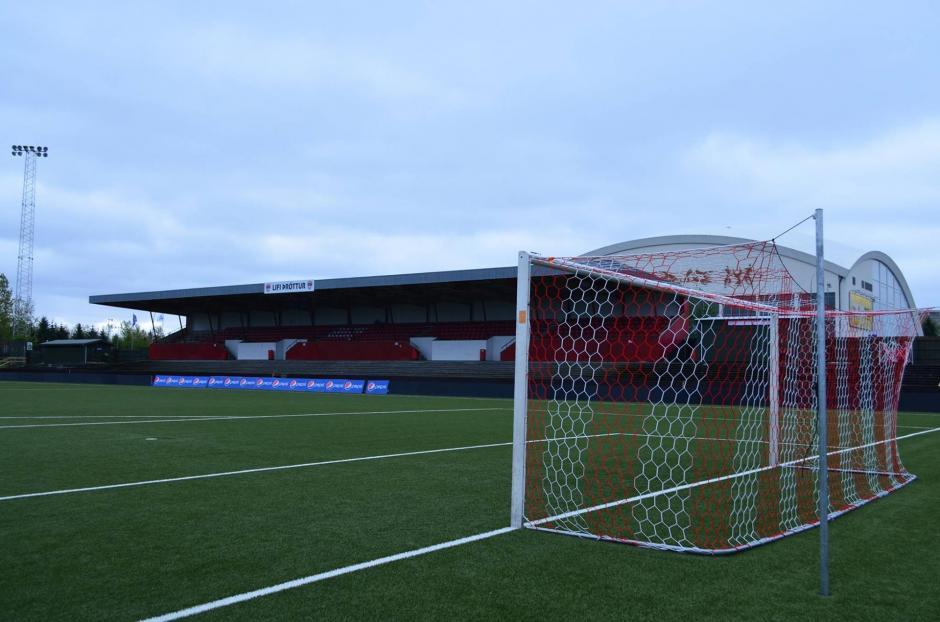 Varios de los jugadores de la selección islandesa ya migraron a otras ligas europeas. (Foto: Infobae)